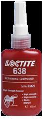 Loctite ® 638 (Локтайт 638)