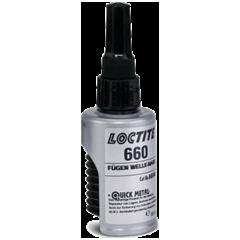 Loctite ® 660 (Локтайт 660)