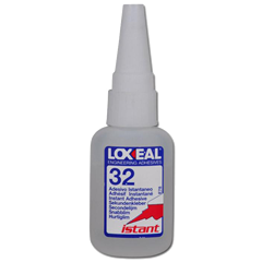 Loxeal istant 32