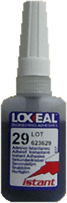Loxeal istant 29